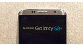 Todas las características del nuevo Samsung Galaxy S8+