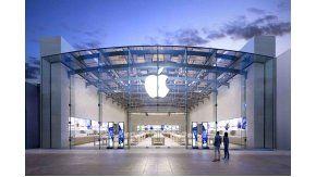 Las Apple Store llegarían a la Argentina en 2018