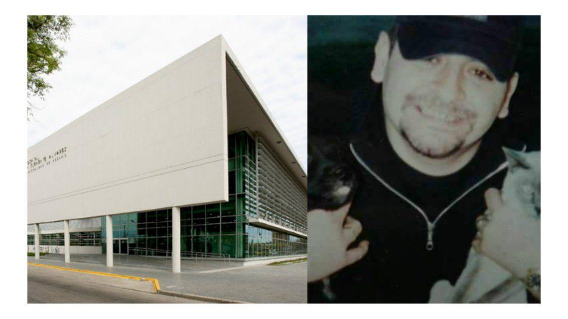 Cayó desde un tercer piso por salvar a un gato y murió