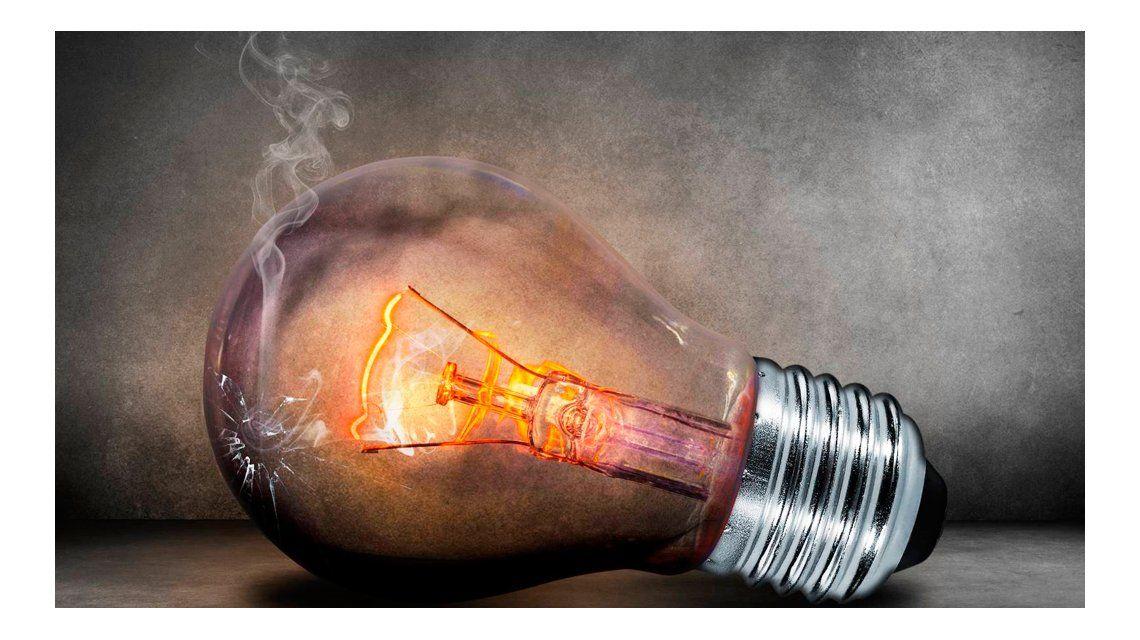 La demanda de consumo de energía en Buenos Aires bajó a 22.500 Mw