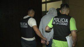El tercer detenido tras el caso del anestesista