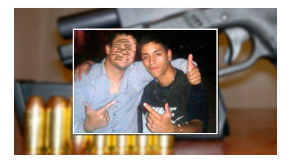 Merlo: un policía mató a un chico de 17 años cuando lo llevaba a la comisaría