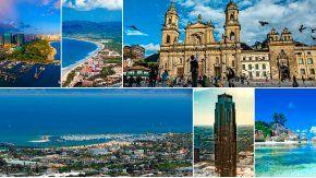 Las mejores ciudades del mundo para conocer en 2017