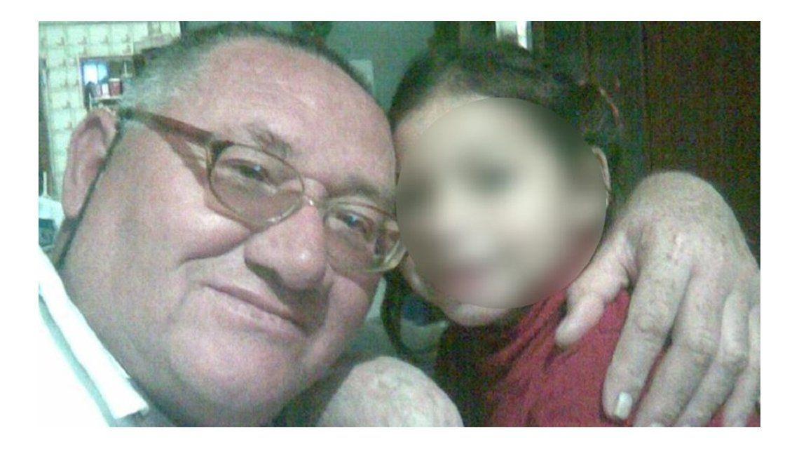 Rodolfo Ferreyra mató a su mujer y a sus cuatro hijos