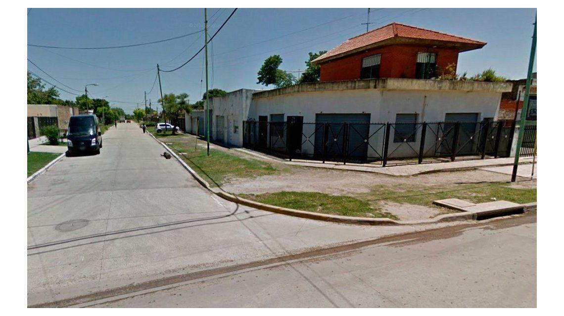 Femicidio en Lomas de Zamora