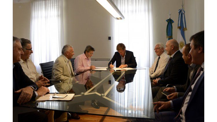 Acuerdo entre ARBA y AFIP para intercambiar información