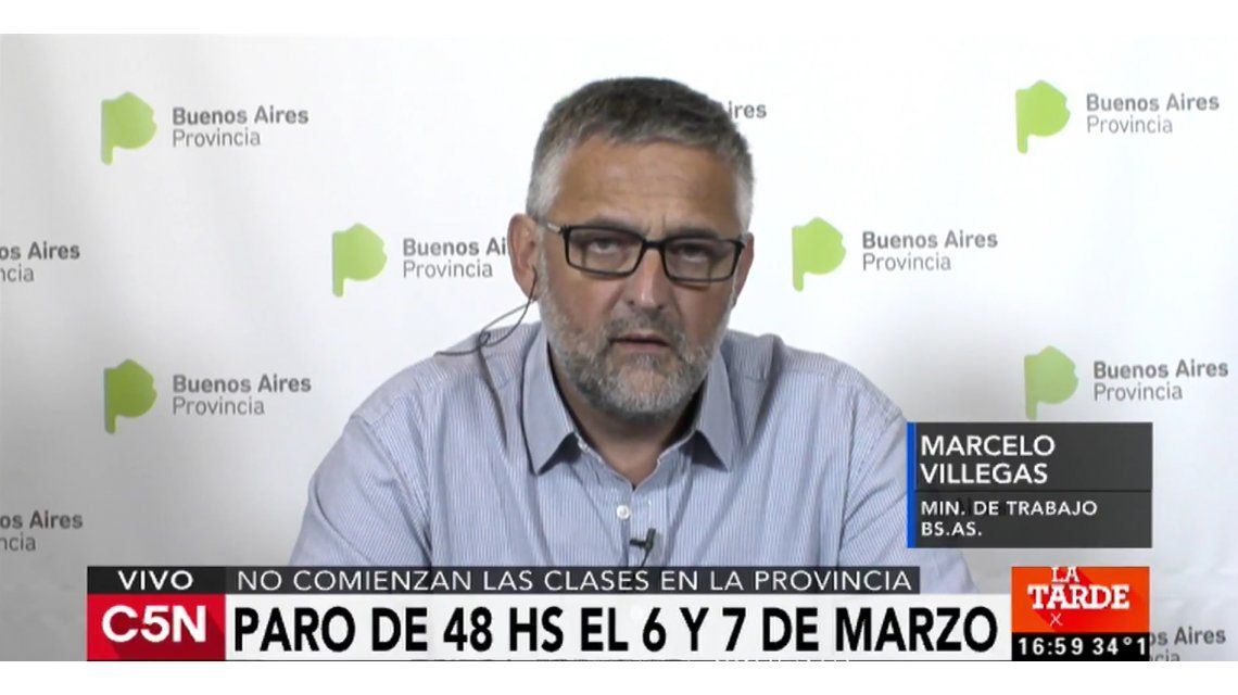 Marcelo Villegas