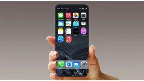 El nuevo iPhone podría reemplazar el botón de Home