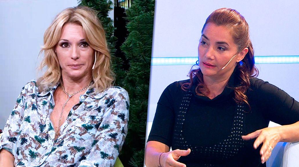 Yanina vs. Nancy