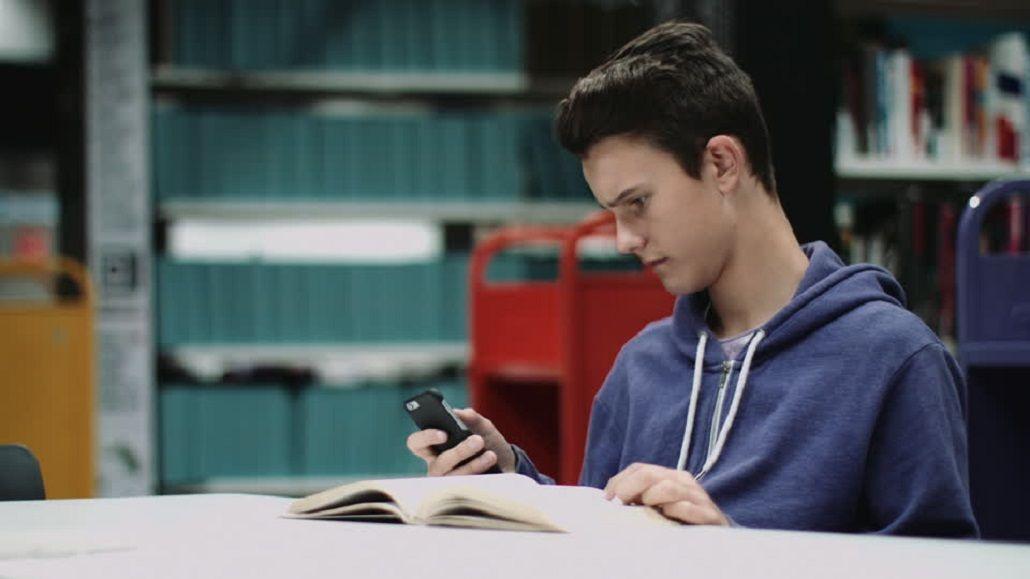 Las aplicaciones para aprender idiomas desde el celular