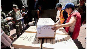 Ecuador vuelve a votar a quien será el sucesor de Rafael Correa
