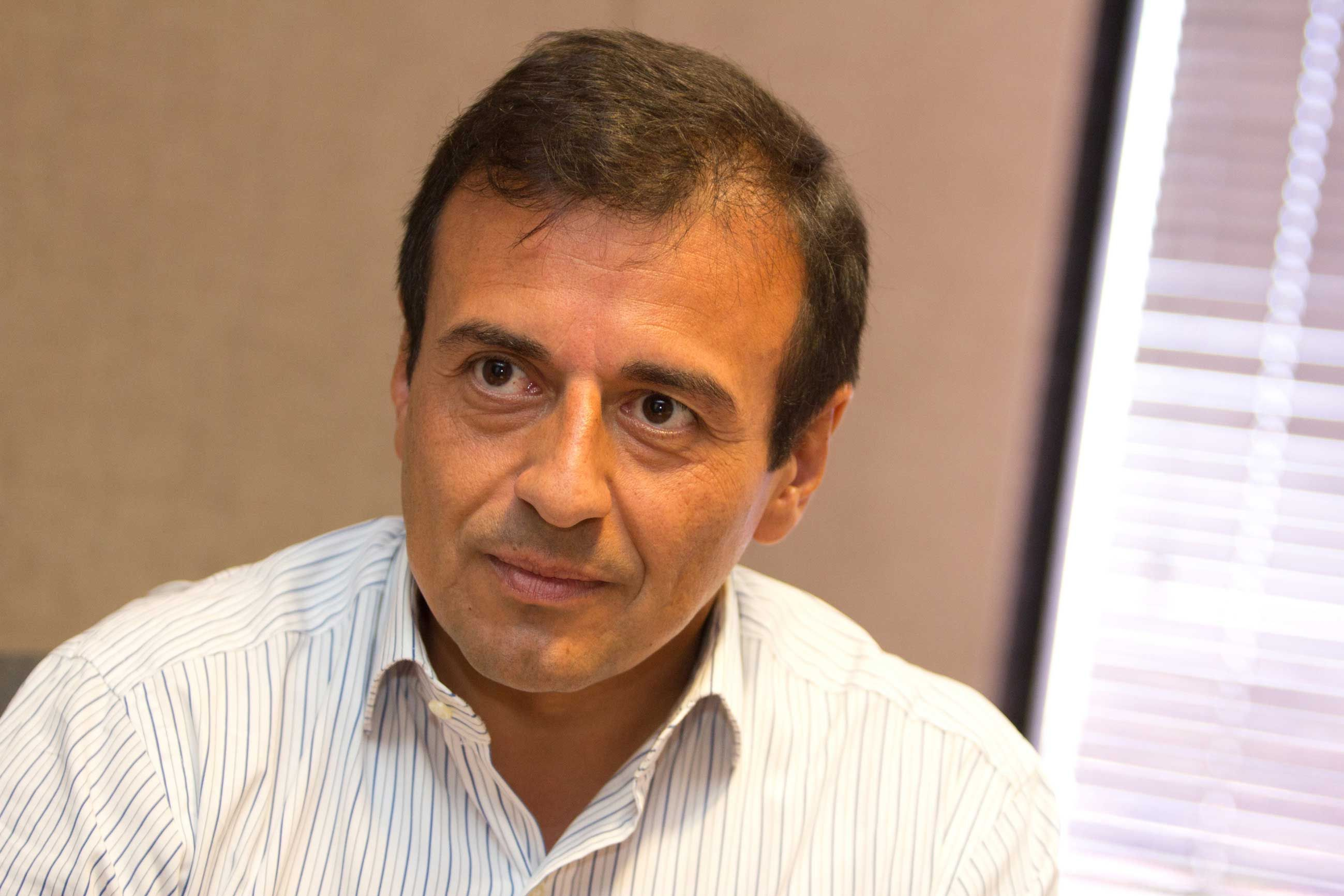 Mario Quintana habría renunciado a su cargo de vicejefe de Gabinete