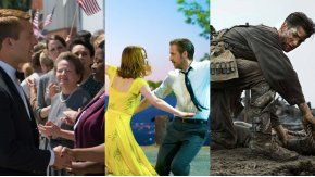 Oscar 2017: ¿a qué películas corresponden las siguientes imágenes?