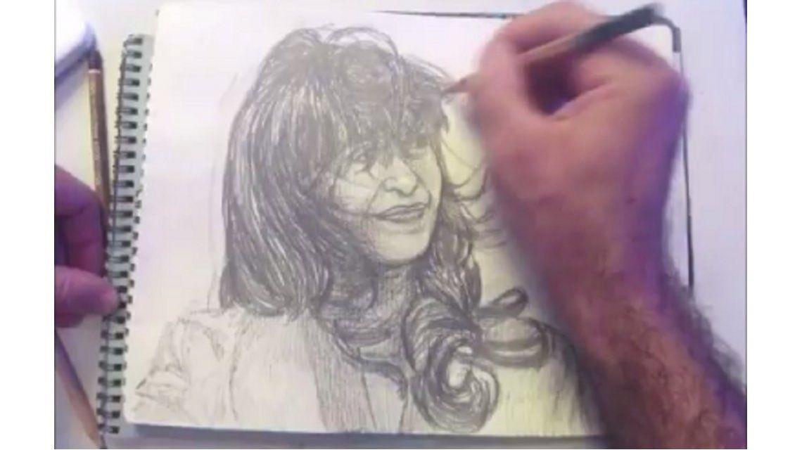 Los regalos que recibió Cristina Kirchner por su cumpleaños