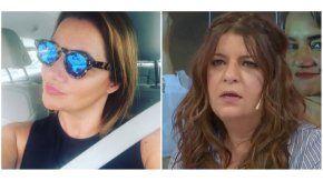 Nancy Pazos apuntó contra Andrea Taboada