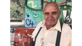 Rodolfo, de 69 años, opinó sobre el recorte de la suba de las jubilaciones
