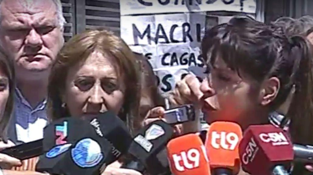 La oposición desilusionada tras la reunión con le titular de ANSeS