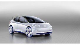 Volkswagen busca fabricar un auto electrico en Argentina - Crédito:www.elmundo.es