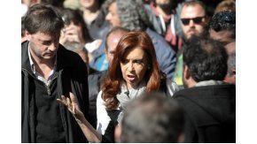 El abogado de Cristina pidió que se revoque su procesamiento en la causa por la obra pública