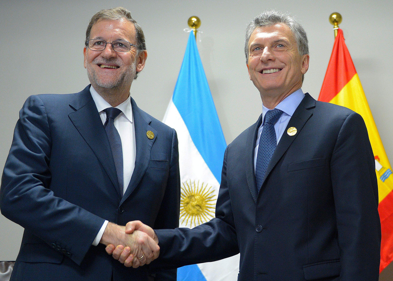 Mauricio Macri se reunirá con Mariano Rajoy en Buenos Aires