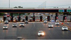 Autorizaron la suba en los peajes: ¿cuánto costarán?