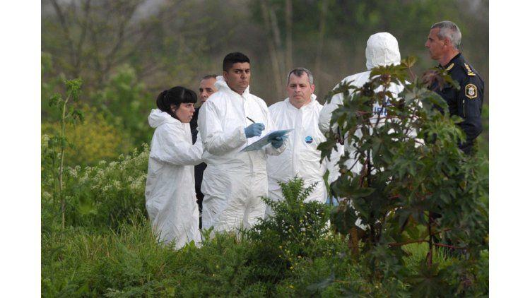 Encontraron un cadáver compactado en el Ceamse - Imagen ilustrativa