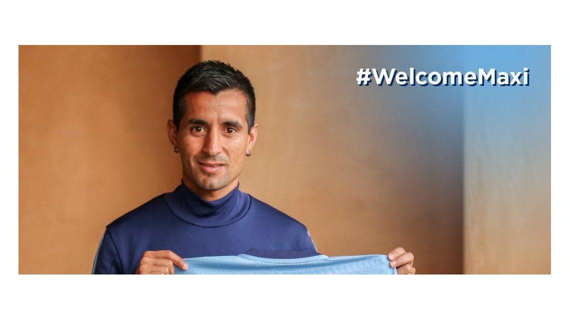 El argentino jugará en el New York City de la MLS