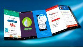 Aplicaciones para que tu celular esté seguro