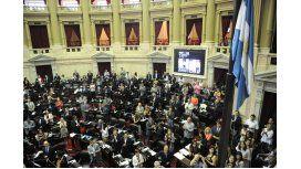 La Cámara de Diputados convirtió en ley la reforma al régimen de ART