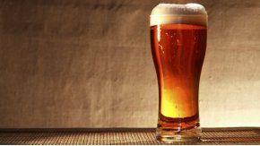 No cualquiera tiene birra artesanal