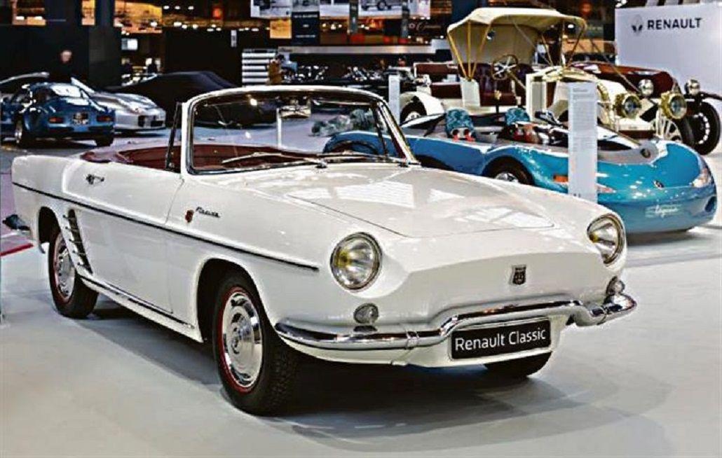 Floride 1961