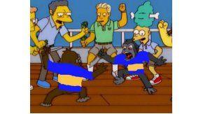 Los memes tras la pelea entre Insaurralde y Silva