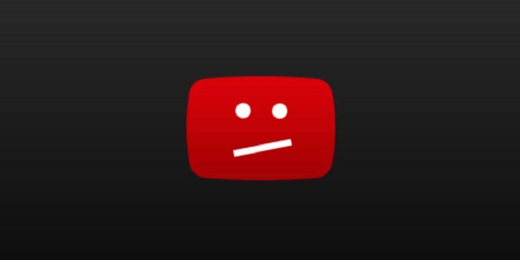 Grave error en YouTube que hacía perder suscriptores a determinados canales