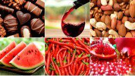 Comidas que deberías tener en cuenta para encender tu Día de los Enamorados
