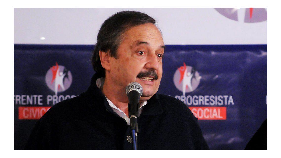 Alfonsín pidió a Macri rever el acuerdo entre el Estado y el Correo