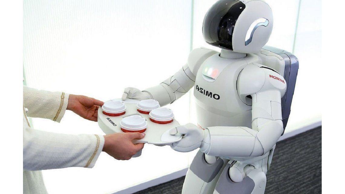 Piden que los robots tengan un botón de la muerte por si amenaza la seguridad de un humano
