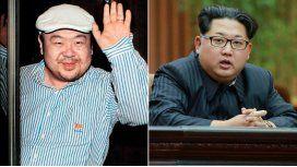 Kim Jong-nam, el hermano mayor del líder norcoreano Kim Jong-un