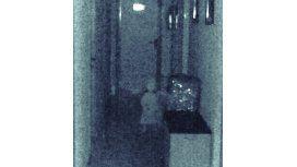 Un concejal fotografió un fantasma en una municipalidad de España