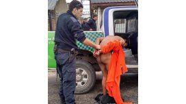 El hombrequedó detenido en el Penal de Batán. Foto: portal 0223.
