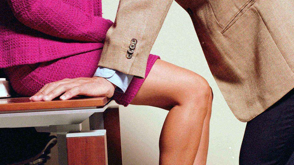 Un hombre podría ir ocho meses a prisión por toquetear a una compañera