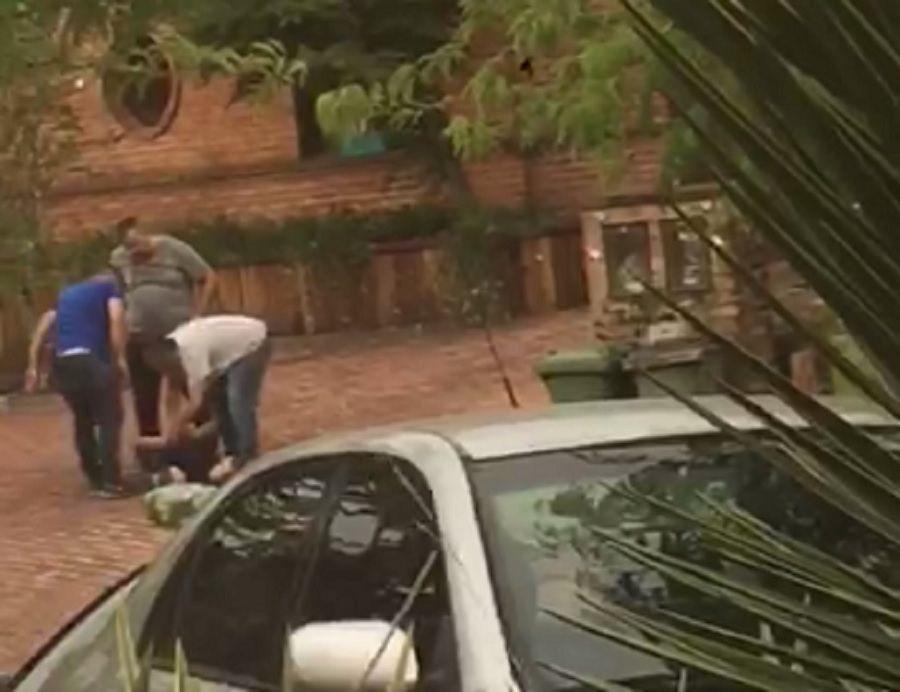 Nordelta: alquilaron una casa y desvalijaban a sus vecinos