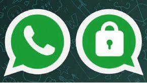 WhatsApp ya tiene verificación de dos pasos en todos los sistemas operativos