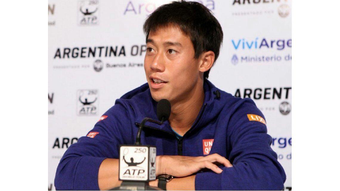 El japonés tiene entrenador argentino e hincha de River