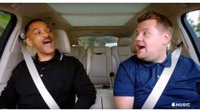 Carpool Karaoke: The Series, el programa de televisión exclusivo de Apple