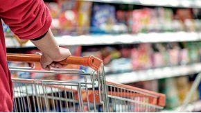 En marzo, las ventas minoristas cayeron un 4,4%