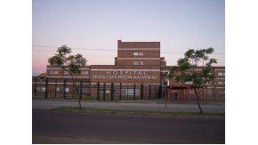 Un nene terminó en terapia intensiva por la agresión en Federación