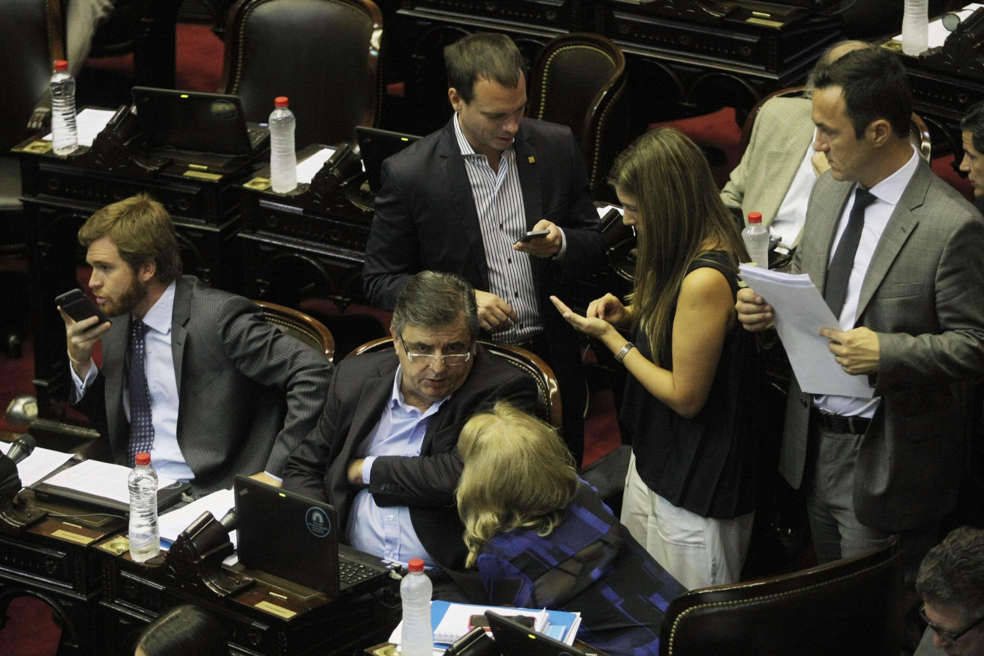 Diputados debate la polémica reforma a la ley de ART