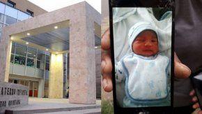 Gerardo, el bebé robado en Jujuy