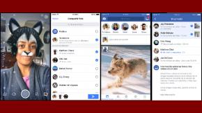 Facebook Stories, una nueva característica de la red social