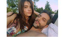 Eva De Dominici y Joaquín Furriel